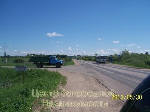 Участок, Минское ш, Можайское ш, 90 км от МКАД, Можайск г. (Можайский . - Фото 2