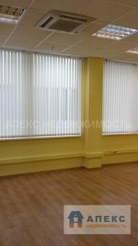 Аренда офиса 38 м2 м. Калужская в бизнес-центре класса В в Коньково - Фото 2
