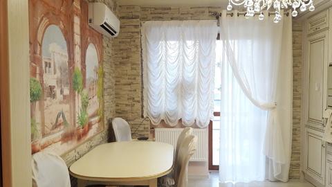 Трехкомнатная квартира 92 кв. м. ул. Усачева 17 - Фото 2