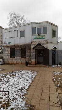 Торговый павильон г. Конаково, проспект Ленина, район д. 17 - Фото 2
