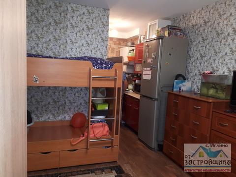 Продам 1-к квартиру, Иглино, улица Машиностроителей 21 - Фото 3