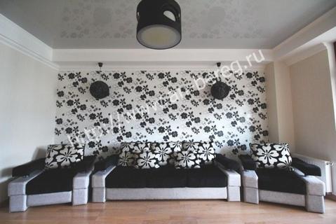 12 400 000 Руб., Продается квартира с дизайнерским ремонтом в центре Ялты, Купить квартиру в Ялте по недорогой цене, ID объекта - 319273715 - Фото 1