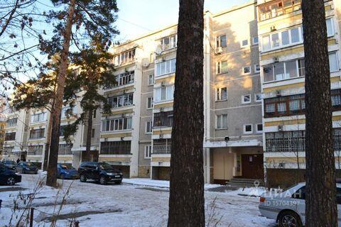 Продажа квартиры, Екатеринбург, Ул. Симферопольская - Фото 1