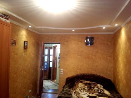 18 500 $, 2 комнатная в Тирасполе, Федько., Купить квартиру в Тирасполе по недорогой цене, ID объекта - 322714831 - Фото 1