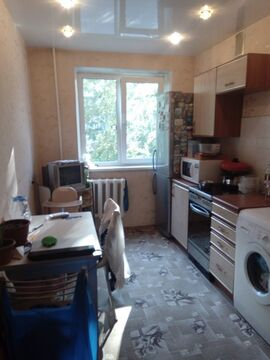 Продажа квартиры, Кемерово, Ул. Ворошилова - Фото 5