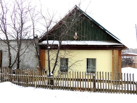 Екатеринбург жилой дом, 10 соток продам - Фото 2