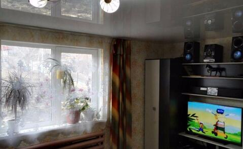 Продажа дома, Горно-Алтайск, Ул. Фурманова - Фото 1