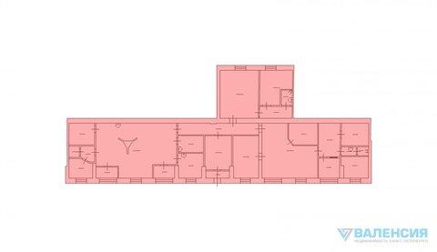 Аренда помещения под магазин 353м2, 1эт, отдельный вход с ул.Фрунзе - Фото 4