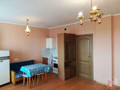 Продается квартира-студия в п. Свердловский, ул. М. Марченко, д.2 - Фото 4