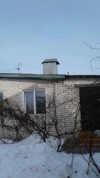 Продается дом г Тамбов, 2-й Авиационный проезд - Фото 3
