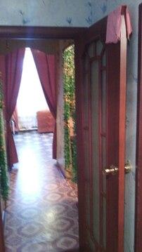 Дом 48м, 3,5сот, баня ул. М-Мутновой - Фото 2