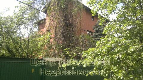 Дом, Ленинградское ш, Волоколамское ш, Москва, 1 км от МКАД, Москва. . - Фото 5