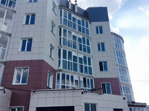 Продажа квартиры, Новосадовый, Белгородский район - Фото 2