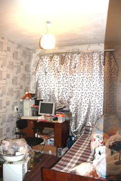 Четырёхкомнатная квартира - Фото 4