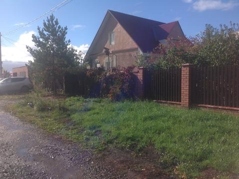 Продам дом в бурцево - Фото 1