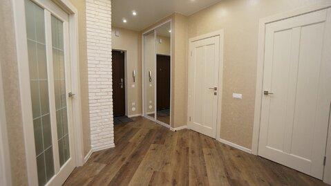 Купить квартиру с евро-ремонтом, в монолитном доме. - Фото 2