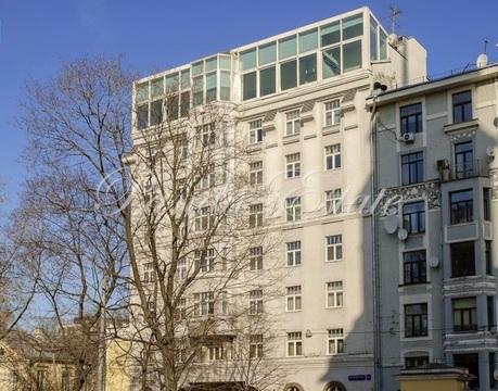Г.Москва улица Малая Никитская д.10 стр.2 (ном. объекта: 447) - Фото 3