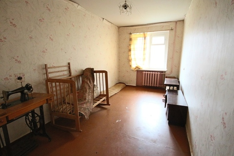 Продажа квартиры, Череповец, Ул. Белинского - Фото 3