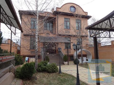 Купить дом 400м. возле сан.Джинал в Кисловодске - Фото 1