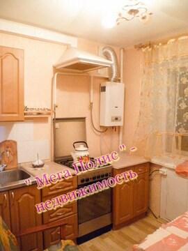Сдается 2-х комнатная квартира в г. Белоусово ул. Гурьянова 18 - Фото 1