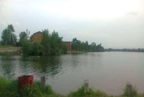 Продам земельный участок в п. Смоленщина