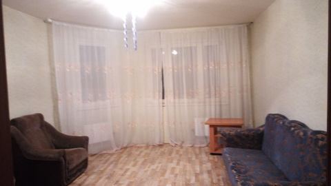 Cдам 1-комнатную квартиру - Фото 1