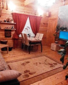 Продается одноэтажная дача 80 кв.м. на участке 10 соток - Фото 4