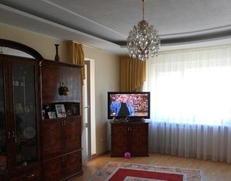 Продам 5 комнатную квартиру - Фото 4