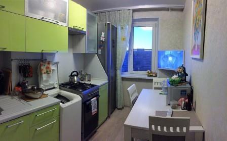 Продам 3-комнатную квартиру ул.Львовская 19 - Фото 1