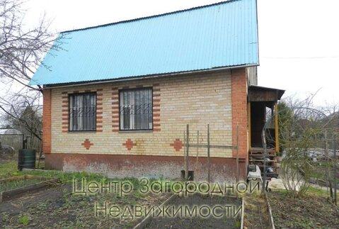 Дом, Щелковское ш, 25 км от МКАД, Свердловский пгт (Щелковский р-н), . - Фото 3