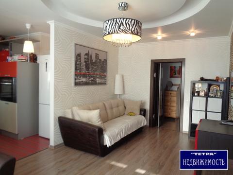 2 комнатная квартира в Троицке, ул.Полковника милиции Курочкина дом 5 - Фото 1