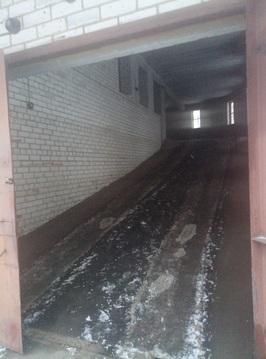 Около ж/д ст.Пушкино сдается гараж - Фото 4
