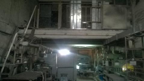 Купить производственное помещение на улице Рабочая, 23 - Фото 3