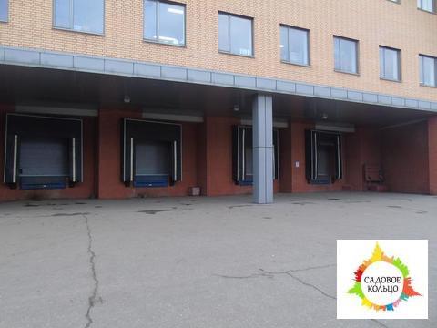 Вашему вниманию предлагается теплый склад с офисами на охраняемой терр - Фото 1