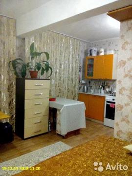 Комната 19.9 м в 1-к, 5/5 эт. - Фото 2
