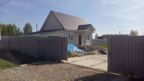 Продается земельный участок 19 соток с гостевым домиком и гаражом - Фото 2