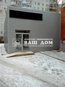 Торговое помещение по адресу Вильямса 38б 90м2 - Фото 3