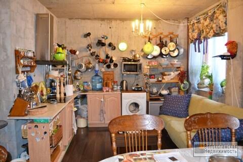 Трехкомнатная квартира в новом доме в центре Волоколамска - Фото 3