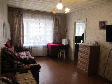 2-комнатная квартира в г.Александров, ул.Ленина, Владимирская обл. - Фото 1
