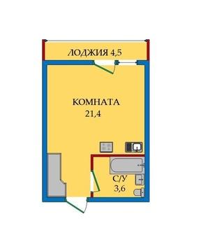 Квартира для студентов и не только