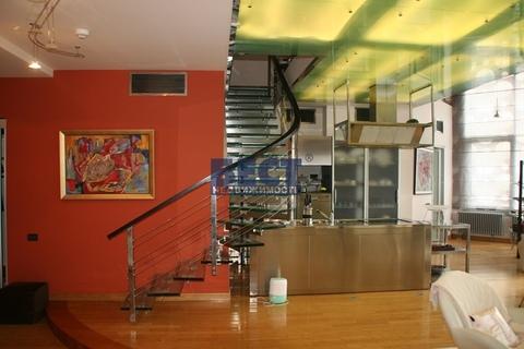Четырехкомнатная Квартира Москва, шоссе Можайское, д.2, ЗАО - Западный . - Фото 4