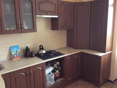 Перспективный 2 ком 60 кв, ремонт, мебель - Фото 2