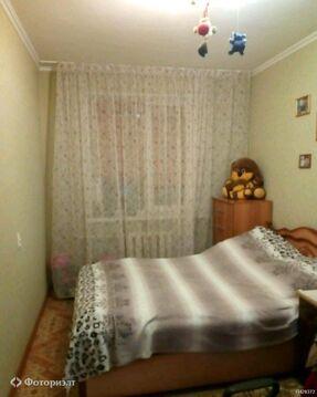 Квартира 2-комнатная Саратов, 6-й квартал, ул Перспективная - Фото 3
