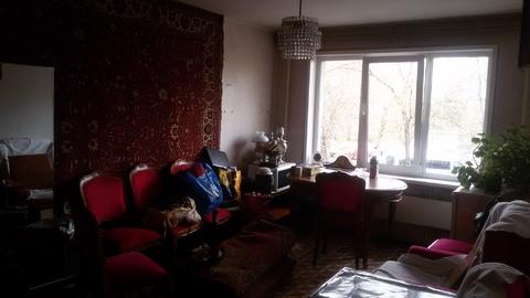 Продам 3х.комн. этаж 1/5. Цена 2000. пр-т Октябрьский, 52. - Фото 3