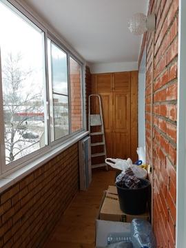 3-х комнатная квартира в Шаховской - Фото 2