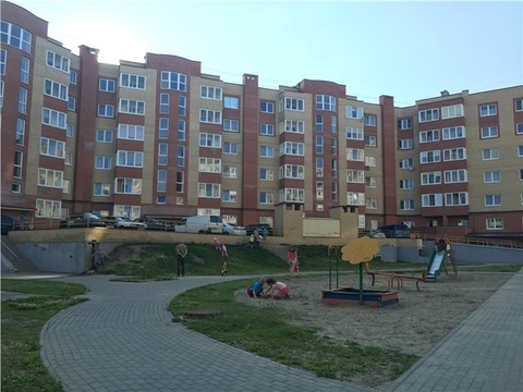 Продажа квартиры, Калининград, Ул. Горького - Фото 1