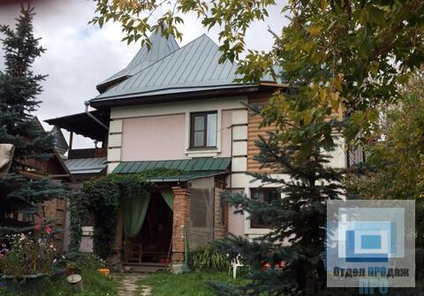 Продажа дома, Новосибирск, м. Площадь Маркса, Ул. Прокатная - Фото 1