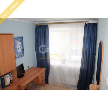 Продается 4-комнатная квартира, ул.Степана Разина 216к1 - Фото 5
