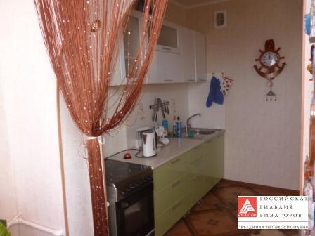 Квартира, ул. Белгородская, д.1 - Фото 5
