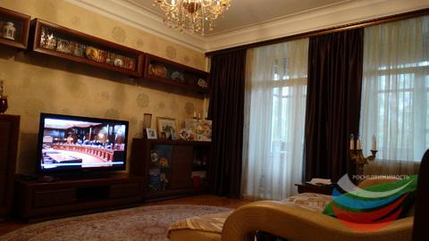 4 комн квартира в Сталинском доме 4/4 эт. г. Александров - Фото 4